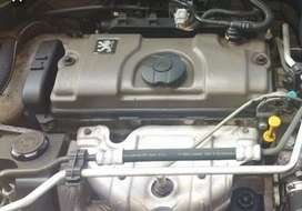 Peugeot 206/Citroen C2 1.4 Engine parts