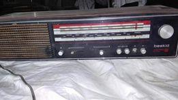 Unitra Beskid radio retro