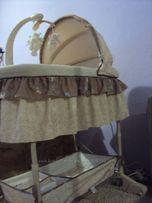 Кроватка люлька Regina