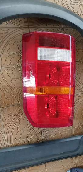 Land rover Discovery 3 RHS tail light