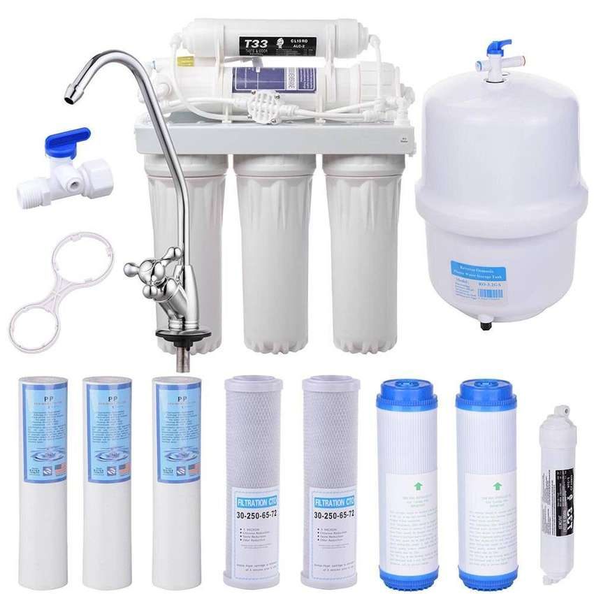 Reverse Osmosis Water Filter R1,999/Domestic and Industrial 0