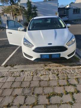 2017 Ford Focus 1.0 for sale