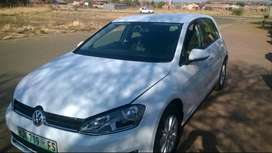 Volkswagen Golf 7, 1.2 TSI For sale