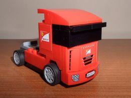 Lego Scuderia Ferrari Truck 30191