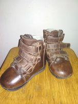 Антиварусні зимові чобітки