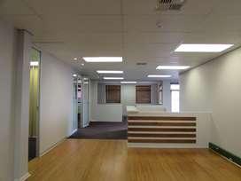 280m2 Office To Let in Century City