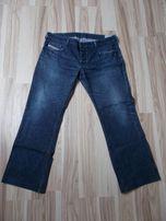 Diesel Zatiny Spodnie jeans męskie W 36 Italy