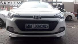 Hyundai i20 1.4 for sale