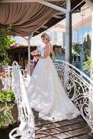 Продам свадебное платье - от бренда Elena Vasylkova.