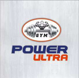 Power Ultra Gym Opening Soon