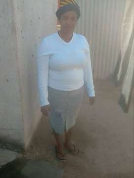 Maid,nanny from Lesotho needs stay in work ASAP