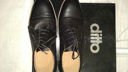 Туфли мужские ditto размер 45 классические.