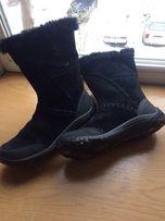 Зимние ботинки CAT