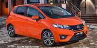 Image of Brand New Honda Jazz From Only R205 700.00!!