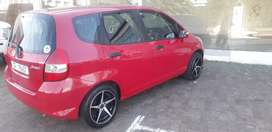 Honda jazz 1.4i swapping welcome