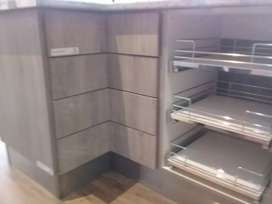 We do all carpentry and joinery services
