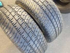 265/70/ R16 Michelin LTX AT2 Tyres