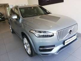 2016 Volvo XC90 T8 Twin Engine Inscription For Sale