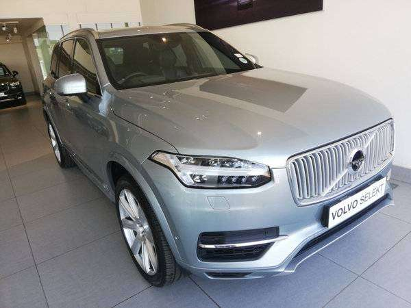 2016 Volvo XC90 T8 Twin Engine Inscription For Sale 0
