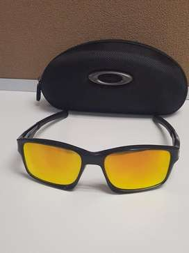 Oakley Jury Polarized Sunglasses