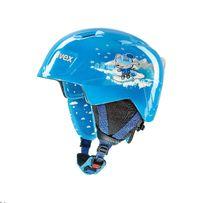 Uvex Kask narciarski YETI dziecięcy różne kolory (46-50 CM)(51-55 CM)