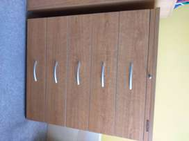 Optiplan Filing Cabinet