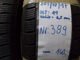 205/50R17 MINERVA ICE-Plus S-210