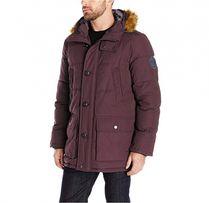 Зимняя куртка пуховик парка Tommy Hilfiger