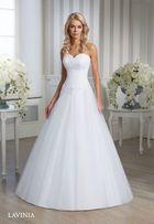 Piękna suknia ślubna Emmi Mariage Lavinia