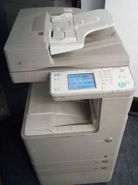 CANON COPIER AND TONERS