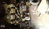 15KVA Perkins only ENGINE 0