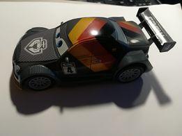 AUTA CARS CARBON auta z napedem MAX SCHNELL Mattel