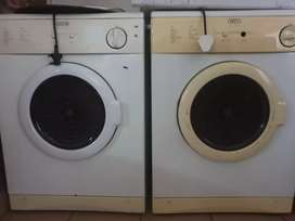 2  Tumble dryers