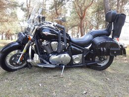 Продам мотоцикл Kawasaki Vulkan