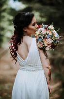 Suknia ślubna 150cm