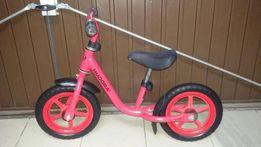 OKAZJA!!! Rowerek biegowy Hudora