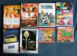 Mega Paczka gier PC! 20 Tytułów. Najtaniej