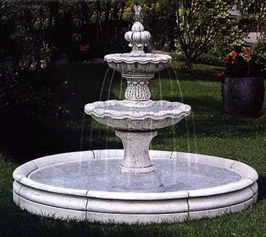 Water features 0