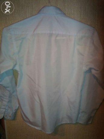 Белая рубашка р. 33 Одесса - изображение 2