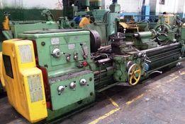 Крупногабаритные токарные работы на ДИП-300 1м63 услуги