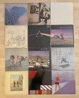 "Виниловые пластинки"" Pink Floyd "" Made in Japan"