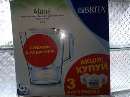глечик фильтр для очистки воды