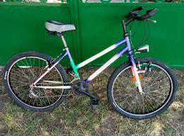 Велосипед Prego (24 колеса)