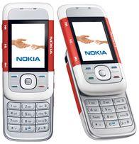 Мобильный телефон слайдер Nokia 5300 Xpress Music
