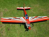 Image of Super Air Radio Controlled Plane