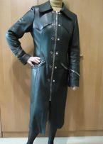 Куртка женская кожаная ADAMO