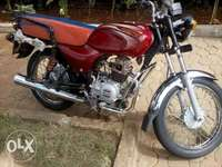 Bajaj boxer (quick delivery to any part) 0