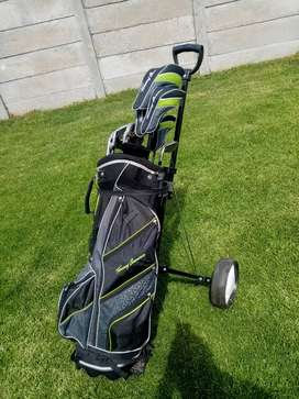 Tommy Armour Dimond Scott right hand golf clubs