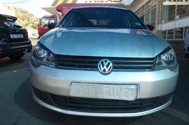 2017 #Volkswagen #Polo Vivo 1.4 #Manual 74,000km Liberty Auto