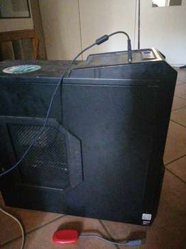 Gaming pc for sale or swap for console